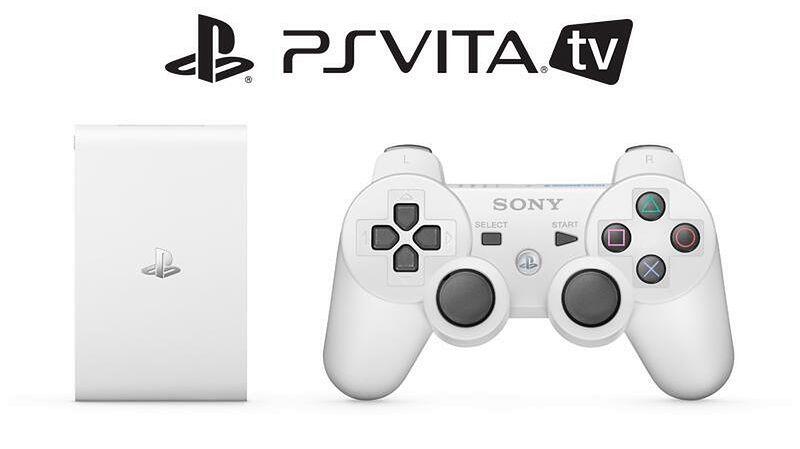 Sony zapowiada PS Vita TV, konsolkę stworzoną z myślą o telewizorach i multimediach