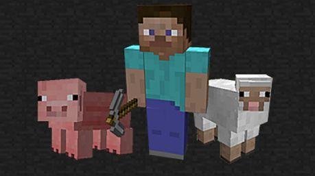 W Minecrafta gra już 100 milionów zarejestrowanych użytkowników