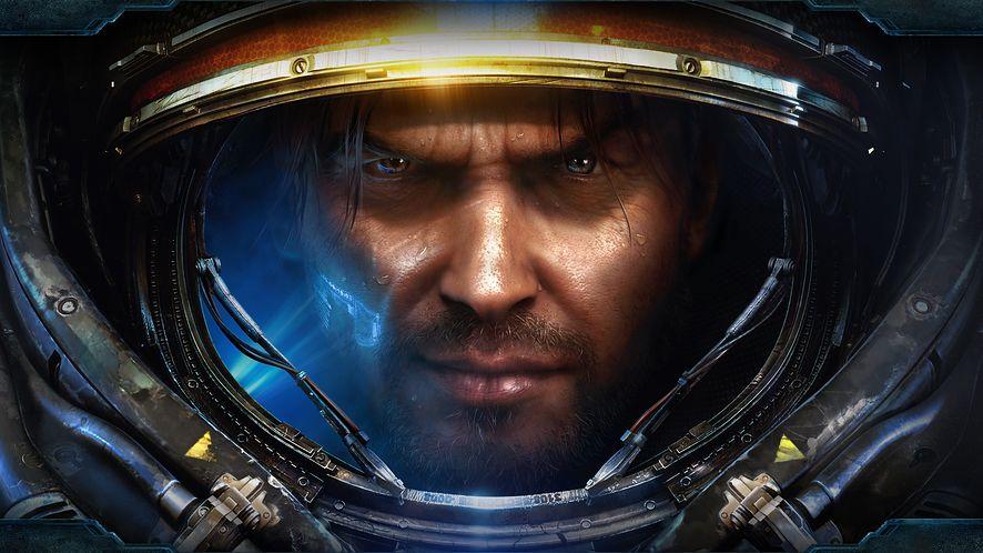 Blizzard wskrzesi World of Warcraft, StarCraft II będzie free-to-play