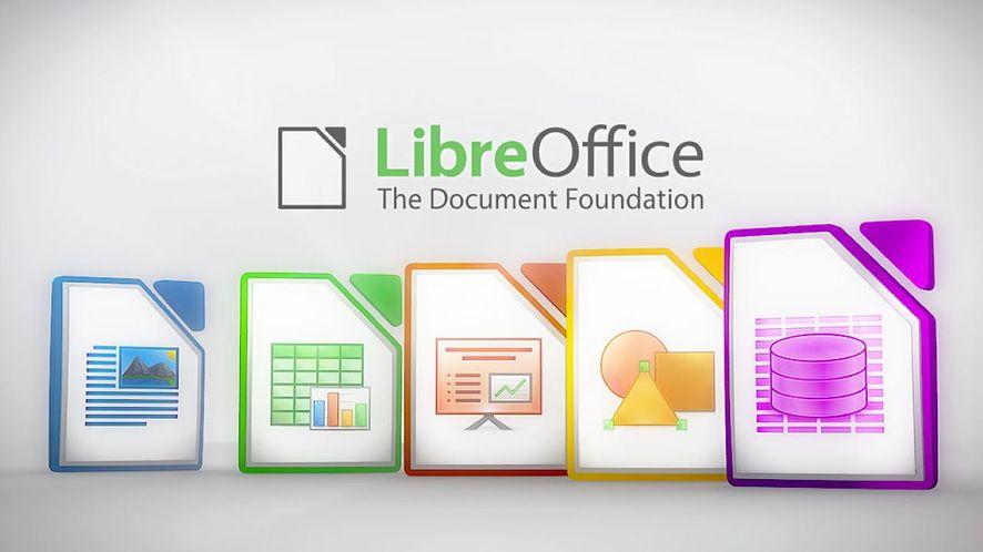 LibreOffice 5.2 z poziomami tajności powalczy z Officem o administrację