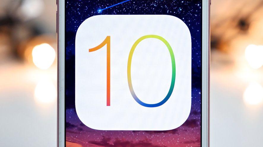 iOS 10 – jeszcze nie ma publicznej bety, a już jest jailbreak