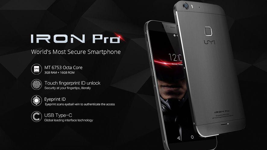"""Pojedynek """"chińczyków"""": UMi Iron Pro vs. Elephone P8000. Wybierz zwycięzcę i wygraj"""