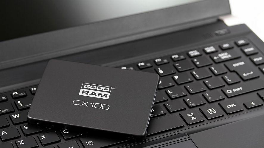 Po to warto sięgnąć: przegląd dysków SSD 120 GB na każdą kieszeń
