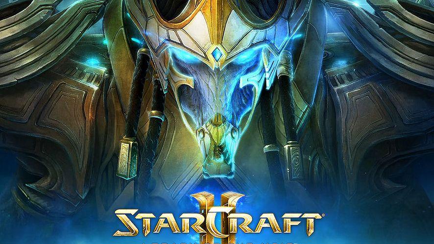 II w 3: zwieńczenie rozwleczonej historii StarCrafta II już w listopadzie