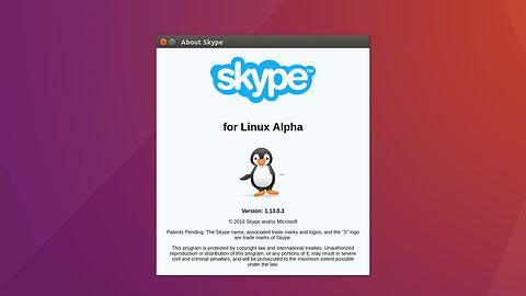 Skype, Linux i SMS-y – coraz mniej brakuje nowemu klientowi komunikatora Microsoftu