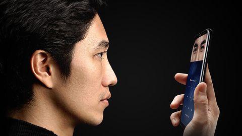 Skaner tęczówki w Galaxy S8 złamany. Mamy stanowisko Samsunga