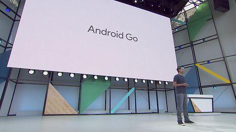 Android Go: Android skrojony na miarę tanich smartfonów z 1 GB RAM-u