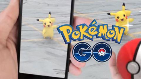 Reklamy w Pokemon GO – więcej Pokemonów w sklepach i restauracjach