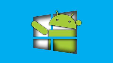 """Nici z Androida na Windows Phonie? Project Astoria """"nie taki, jak planowano"""""""