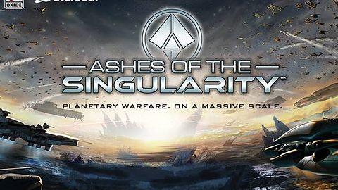Ashes of the Singularity za darmo z kartąAMD Radeon R9 Series 380 #prasówka
