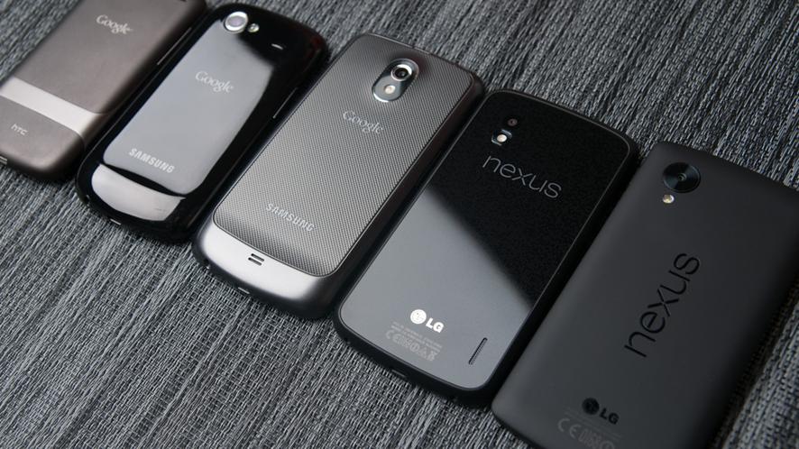 HP z Google stworzą smartfony i tablety dla biznesu