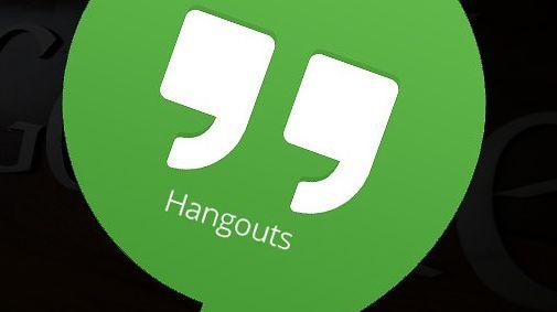Google udostępnia dodatek Hangouts dla Outlooka