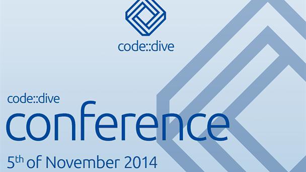 Już za miesiąc zanurkujemy w kodzie podczas Code::Dive