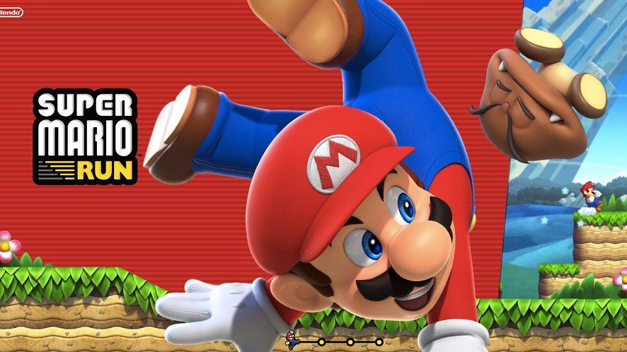 Super Mario Run na Androida dostępny. Wszystkie poziomy za 45 złotych