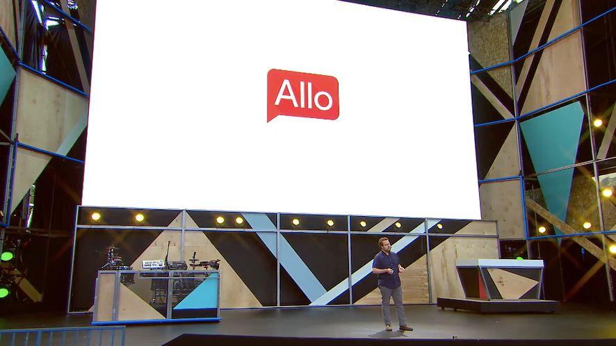 Allo i Duo, czyli odpowiedź Google na boty i komunikator w jednym #io16