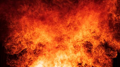 Fabryka MSI w ogniu. Poważny wypadek w Chinach
