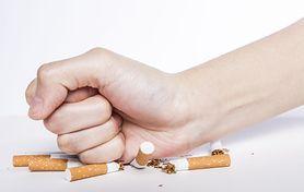 5 naparów, które pomogą rzucić ci palenie. Hamują głód nikotynowy