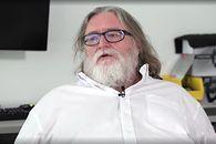 """Steam na konsolach? Gabe Newell nie mówi """"nie"""" - Gabe Newell"""