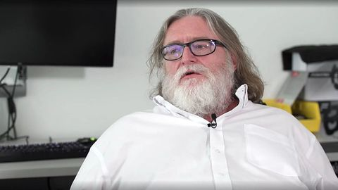 """Steam na konsolach? Gabe Newell nie mówi """"nie"""""""