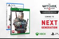 Wiedźmin 3: Dziki Gon trafi na konsole Playstation 5 i Xbox Series X