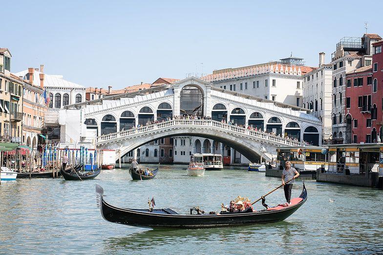 Opłata za wjazd do Wenecji? Ustalono datę