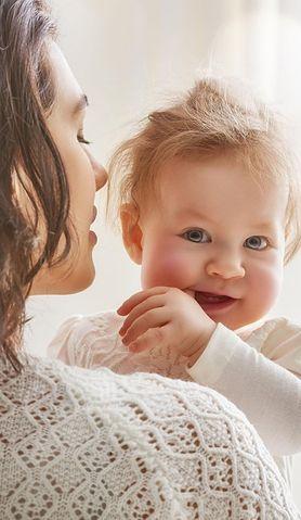 Skóra dziecka a skóra osoby dorosłej - czym się od siebie różnią?