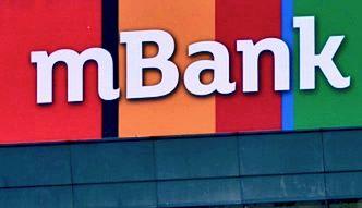 mBank był pierwszym całkowicie mobilnym bankiem w Polsce
