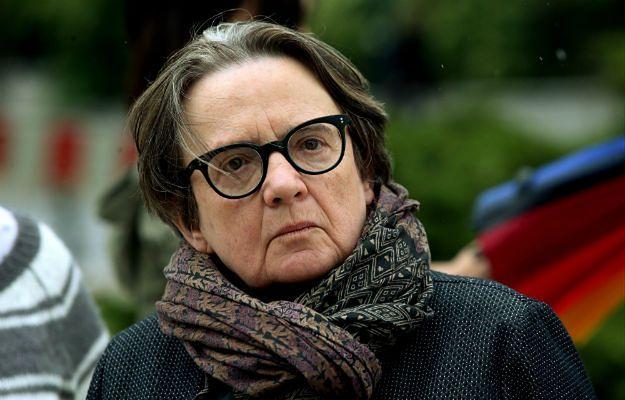 Agnieszka Holland: może dojść do kolejnego globalnego konfliktu