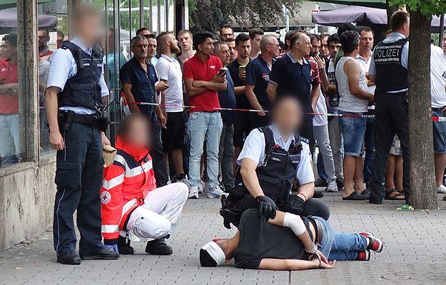 """Zabójstwo Polki w Reutlingen. """"Die Welt"""": według policji powodem był zawód miłosny"""