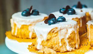 Tajemnice ciasta twarogowego