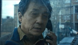 """Jackie Chan w filmie """"The Foreigner"""""""