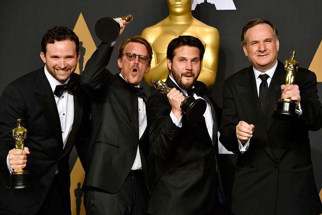 Największa wpadka w historii całych Oscarów