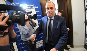 Marcin Makowski: Platforma o krok od PiS-u? Sprawdzian dla partyjnych liderów