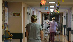 Pielęgniarki zaostrzają protest