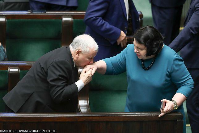 Majątek Anny Sobeckiej. Podczas 4-letniej kariery w Sejmie sporo zaoszczędziła