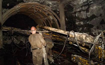 Drugi dzień strajku w kopalniach JSW