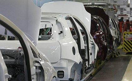 Fabryka Fiata zamknie rok znacznie powyżej prognoz