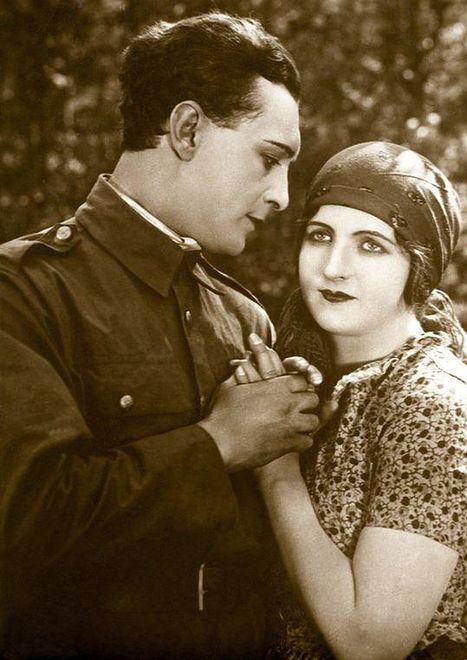 Jerzy Marr i Jadwiga Smosarska
