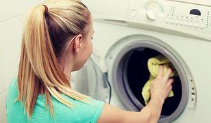 Jak skutecznie wyczyścić pralkę?