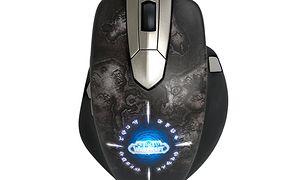 Bezprzewodowa mysz SteelSeries dla miłośników World of Warcraft