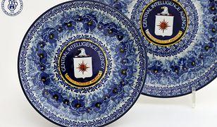 Niezwykłe wyroby dla CIA