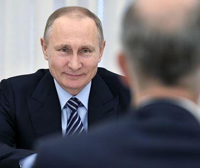 USA. Szpieg pracował w bezpośrednim otoczeniu rosyjskiego prezydenta