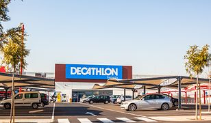 Sieć Decathlon wycofuje ze swojej oferty dziecięcy fotelik marki B'Twin.