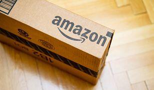 Amazon podnosi wynagrodzenie pracownikom w Polsce