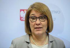 Węgrzy ujęli się za Polską ws. sankcji. Beata Mazurek ma nadzieję na więcej