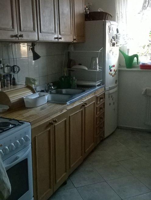 Stara kuchnia Anny
