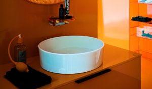 Jaka umywalka do nowoczesnej łazienki?
