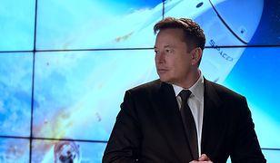 Elon Musk już wkrótce zrealizuje kolejny ze swoich kosmicznych celów.