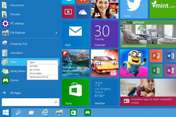 To ile będzie kosztował ten Windows 10?