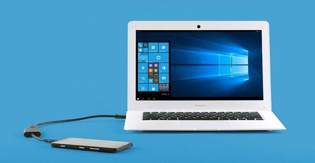 NexDock - laptop, którego sercem jest twój smartfon
